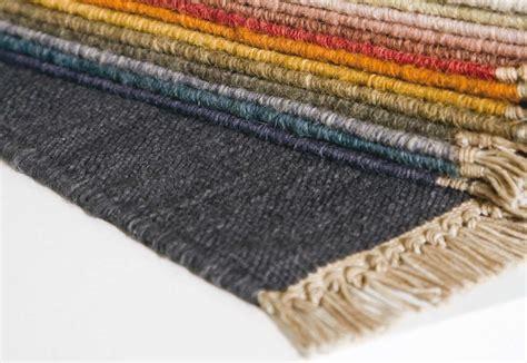kinnasand teppich vielseitiger teppich vintage plain kelim teppich 57