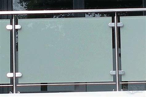 balkongeländer handlauf balkongel 228 nder
