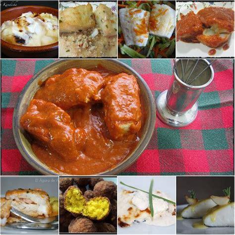 bacalao fresco cocinar en casa es facilisimo 211 best recetas pescado images on pinterest seafood