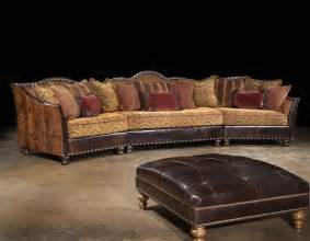 western couches living room furniture hand crafted western furniture custom living room family