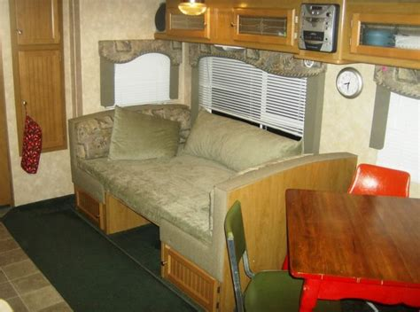rv dinette bed 123 best images about rv chairs on pinterest cing
