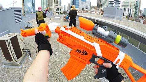 nerf car shooter nerf war first person shooter 9 lailalounge games