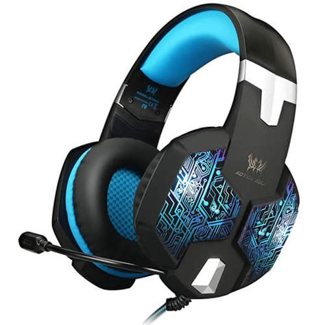 Best Console Gaming Headset by 10 Best Cheap Gaming Headsets In 2019 50