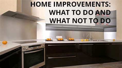 top 5 home improvements that 28 images top 5 home