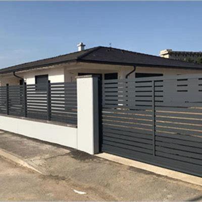 ringhiera alluminio ringhiere e recinzioni in alluminio costi e vantaggi