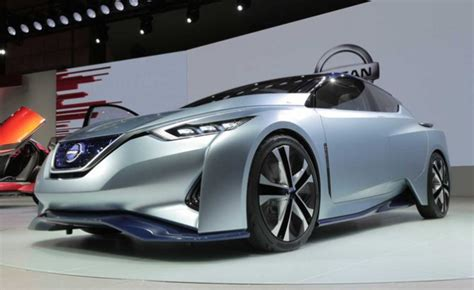 nissan leaf 60 kwh battery next nissan leaf confirmed for 60 kwh battery 200