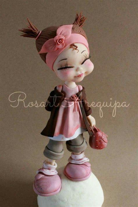 cold porcelain doll 1347 best cold porcelain dolls pasta fexible mu 209 ecas