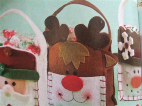 dulceros navidenos dulceros navide 241 os manualidades y decoraciones navide 241 as