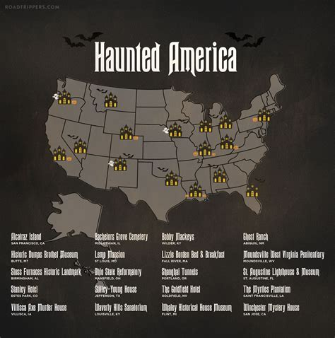 best haunted houses in america top 28 most haunted city in america 5 most haunted places in america 5 most