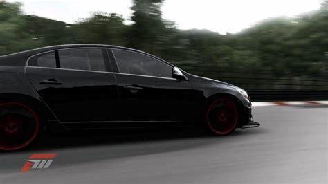 volvo s60 r design black forza 4 jrcsg s black volvo s60 r design n 252 rburgring