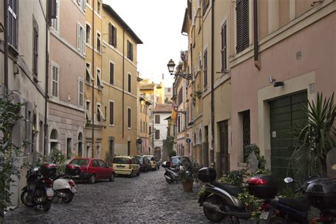 appartment in rome renting an apartment in trastevere rome