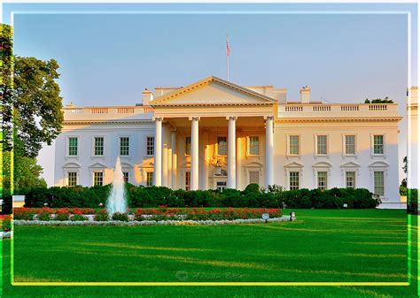 picture of house white house washington dc adrian bota