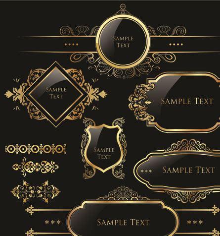 Kalopi Set Marun By Happy Shopp by セット の ロイヤル ゴールド バナー と 高級 ラベル ベクター 03 無料ベクター素材サイトのサシアゲル