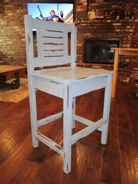 bar stools do it yourself home projects from white