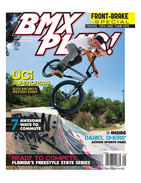 100 Bicycle Motocross Action Magazine When Are You