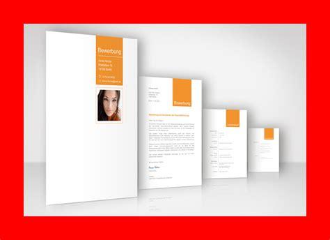 Richtig Bewerben Lebenslauf Muster by Bewerbung Schreiben Design