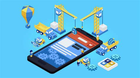 house builder app building a career in mobile app development simplilearn
