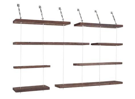 hanging floating shelves turnbuckle floating shelves the awesomer