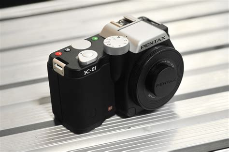 best compact with interchangeable lenses pentax k 01 interchangeable lens photos digital