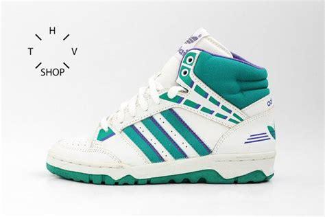 Nos Adidas nos 1990 adidas 2010 hi vintage sneakers basketball hi