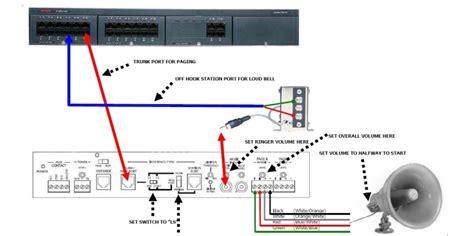 bogen speaker wiring wiring diagram schemes