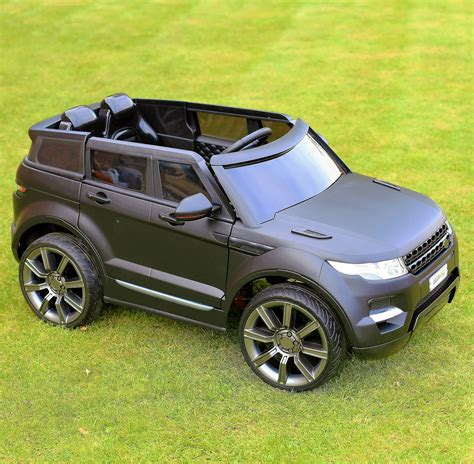 maxi range rover hse sport style  electric battery ride