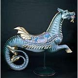Half Horse Half Fish | 344 x 350 jpeg 20kB