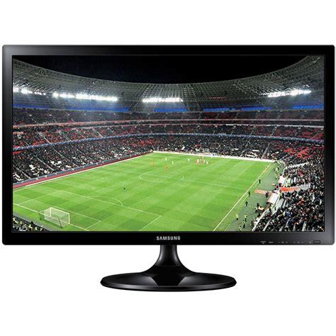Monitor Led Tv monitor tv led 19 5 samsung lt20c310lbmzd