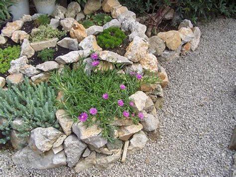 sassi per giardino roccioso idee per giardino roccioso cerca con gardening