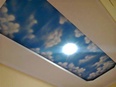 wallpaper awan untuk plafon tukang taman indramayu cirebon cat finishing dan cat motif
