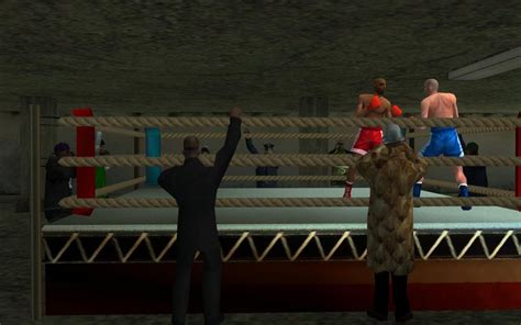 download mod game punch boxing gta san andreas illegal boxing tournament 1 0 mod