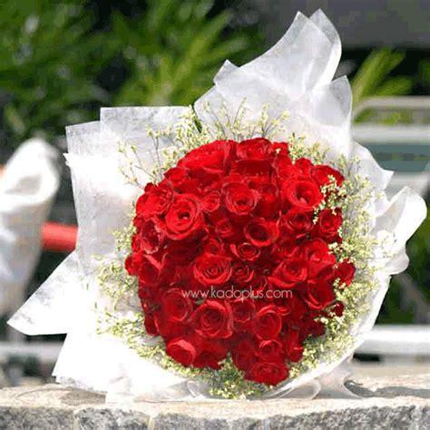 Handbouquet Birthday Wedding Gift Semarang Jogja 50 roses bouquet toko bunga florist