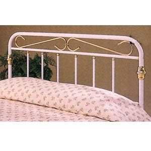 headboard in white and gold 22 cofs50 idollarstore
