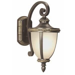 portfolio outdoor lighting shop portfolio cabaray 17 62 in h brass outdoor wall
