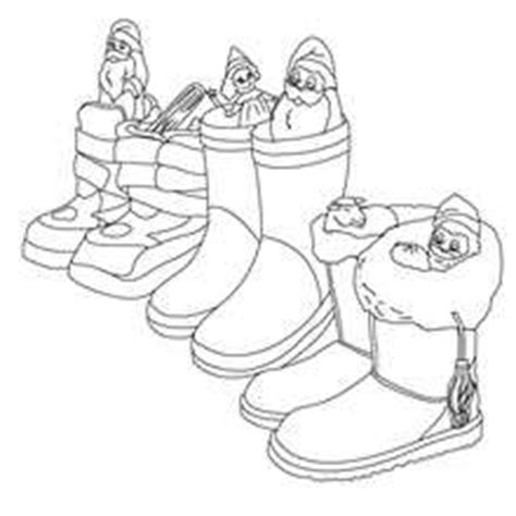 coloring pages of christmas in germany santa claus saint nicholas coloring pages hellokids com