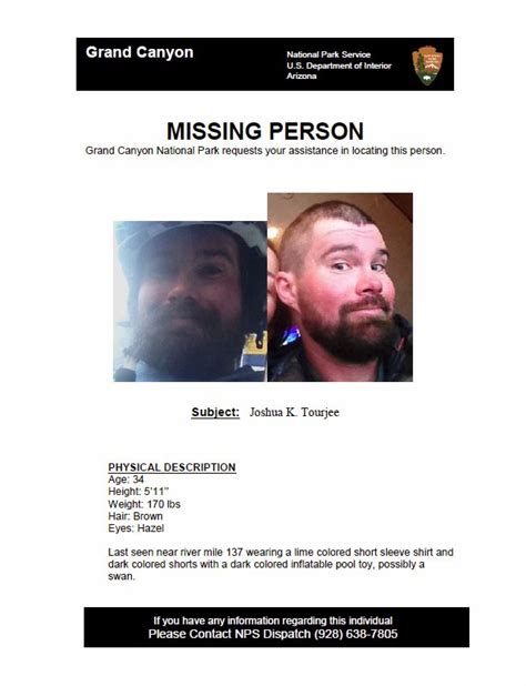 Search Missing Search Continues For Missing River Guide On Colorado River