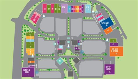layout of summit mall 29 best images about furniture stores louisville ky on