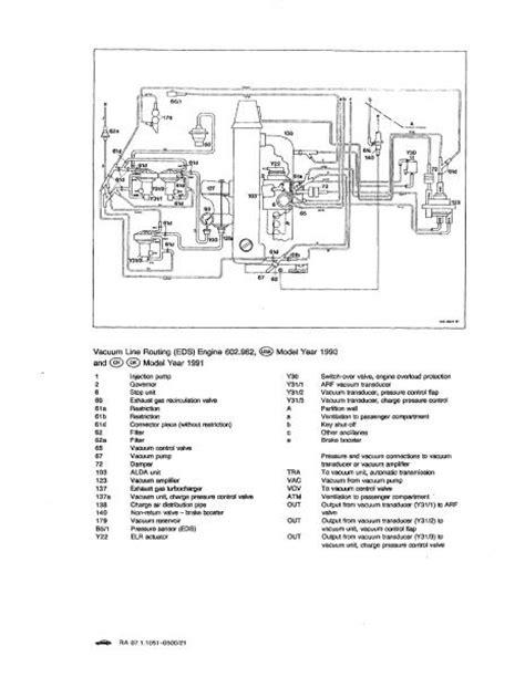 service manual 1993 mercedes 300d transmission