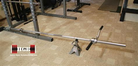 t bar row bench my home gym