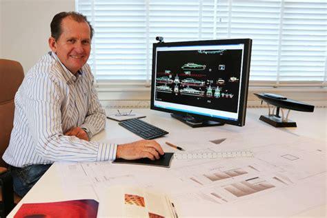 yacht broker salary megayacht news leadership series malcolm mckeon malcolm