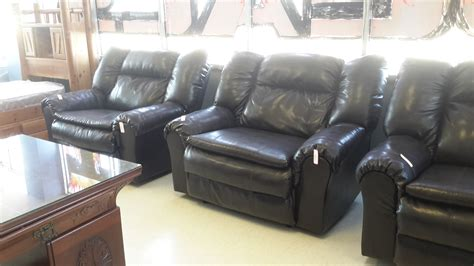 lane recliner and oversized black leather recliner interesting leather