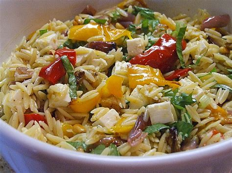 ina garten vegetables orzo with roasted vegetables