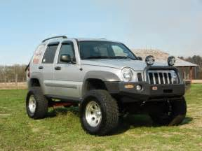 Lifted Jeep Kj Jeep Liberty Lift Kits Car Interior Design