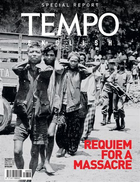 Soeharto Armed Forces ain t human the cruellest animal bunga berbagi