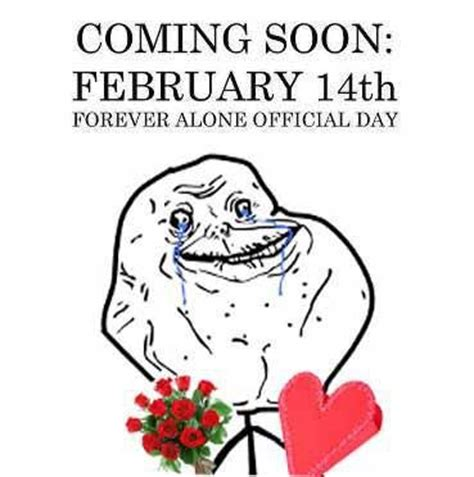 forever alone day forever alone by klmor publish with glogster