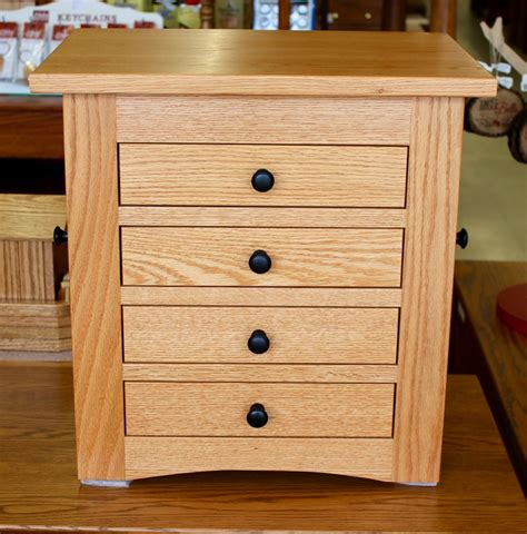 dresser top jewelry armoire flush mission dresser top jewelry armoire amish