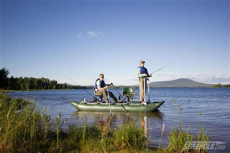 fishing pontoon boat comparison 2 person inflatable pontoon boat review