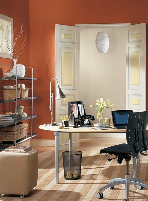 home office paint ideas 15 home office paint color ideas rilane