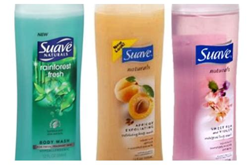 suave naturals body wash coupons