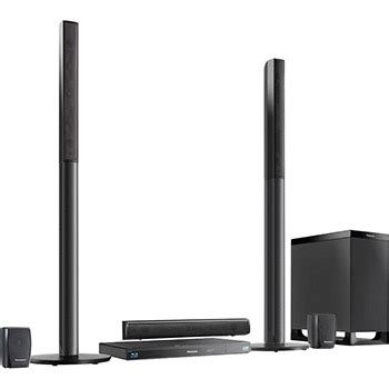 best wireless home theater speakers 2017